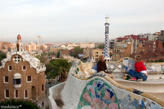park-barcelona-guell