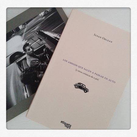 susan orlean libro cronicas