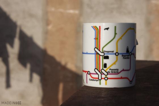 avenue-diagonal-barcelone-metro