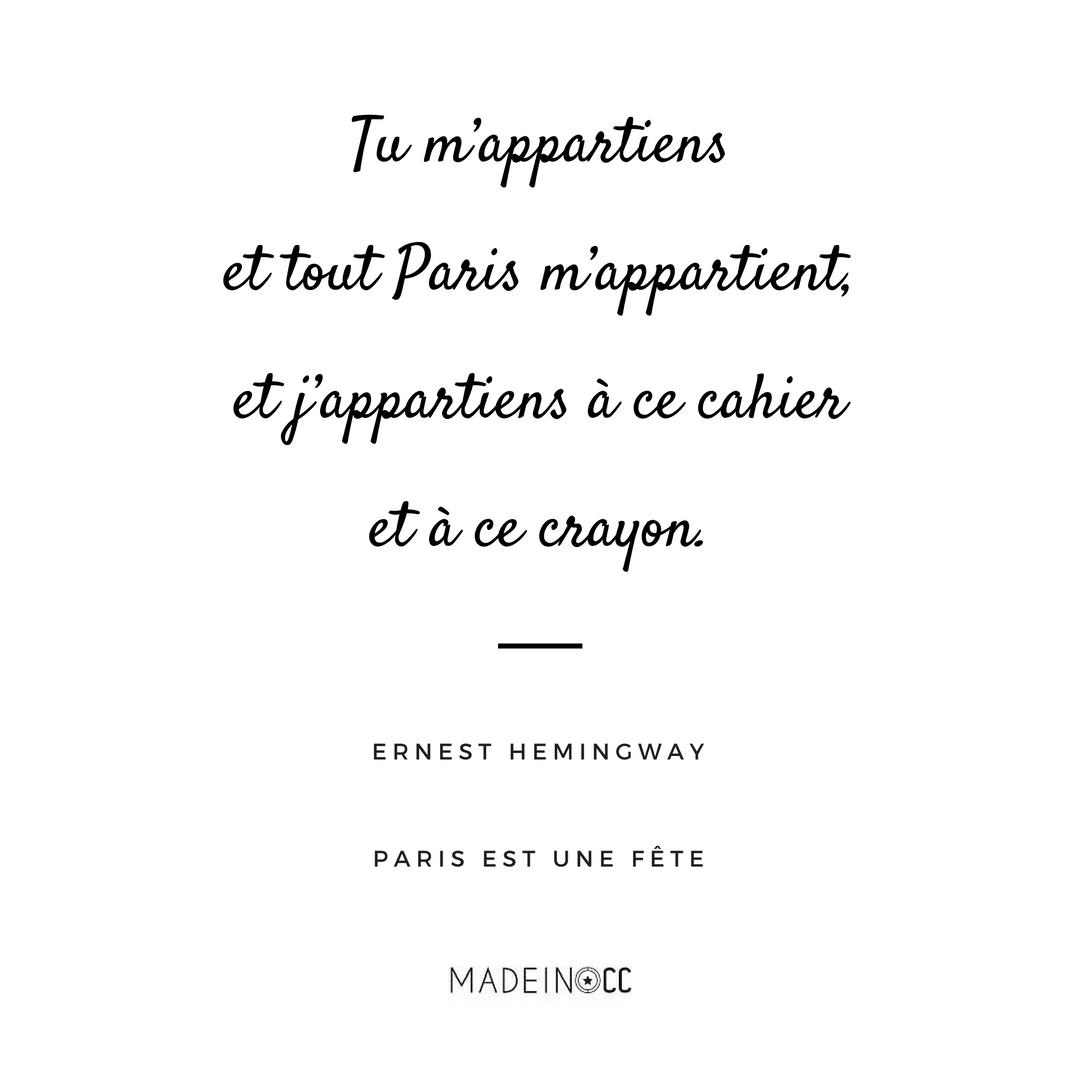 citation paris