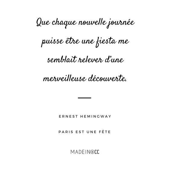paris-fete-hemingway-critique-citations