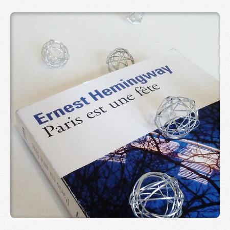 18 Citations De Paris Est Une Fete Ernest Hemingway Made In Cc