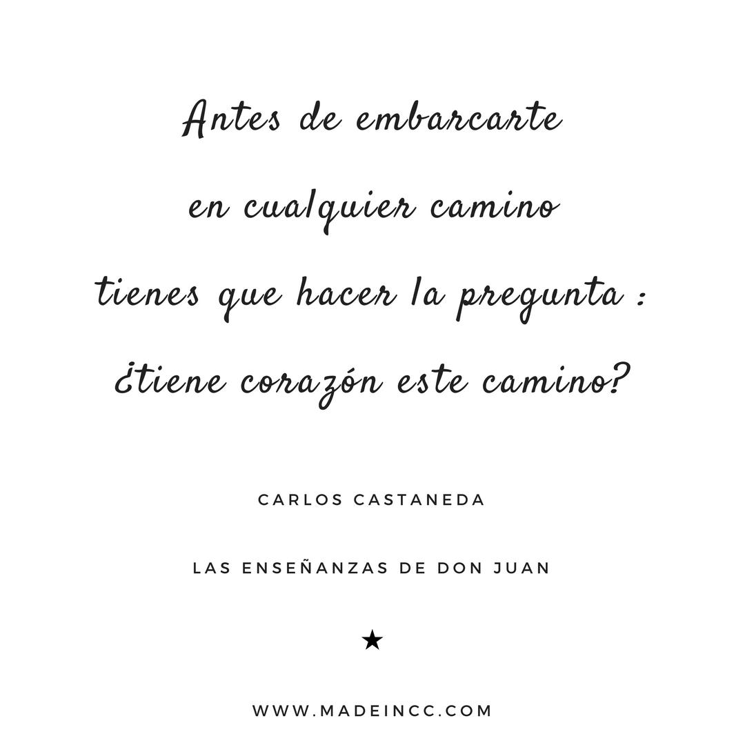 las-ensenanzas-de-don-juan-matus-carlos-castaneda-resumen | Made in CC