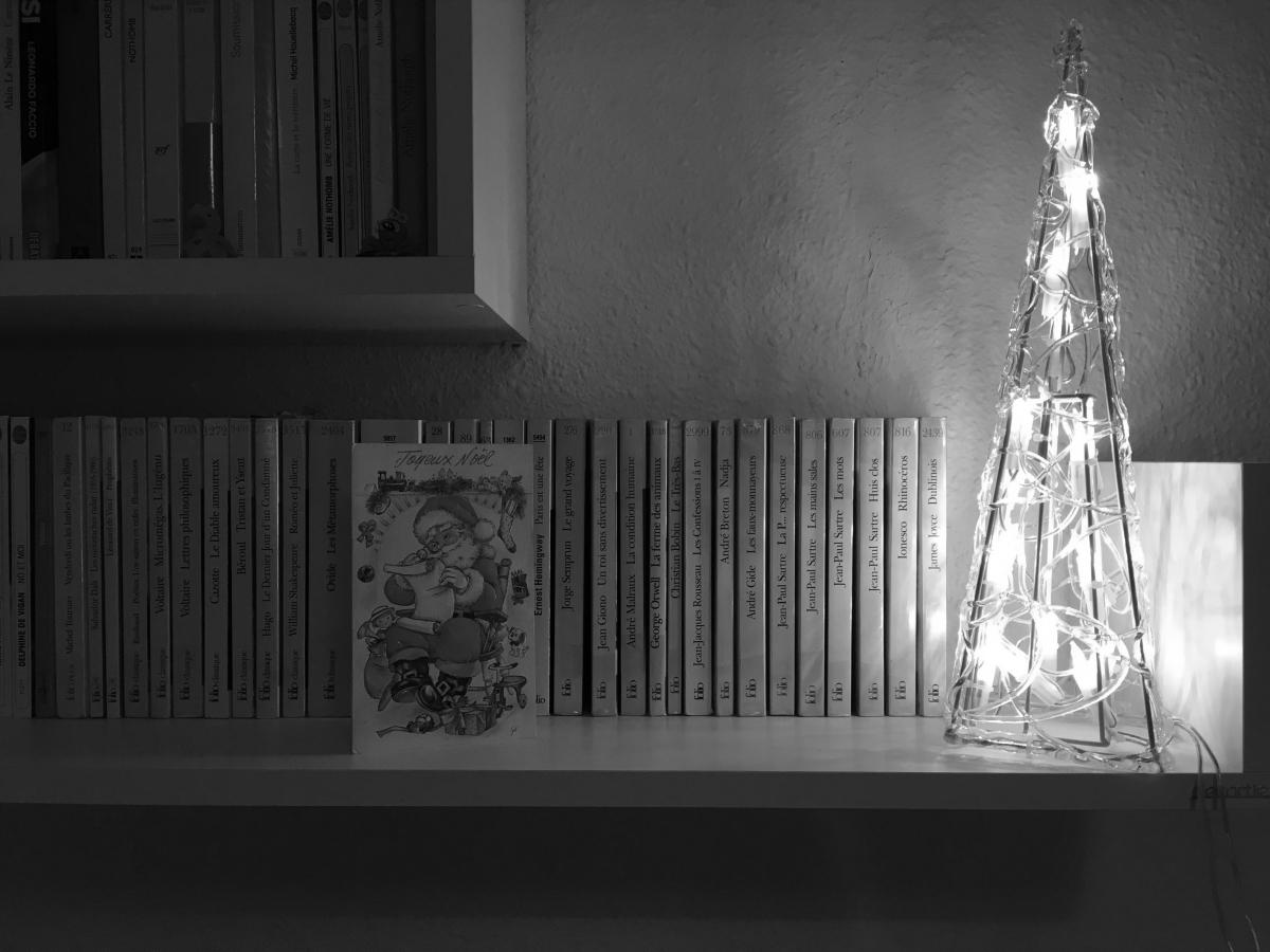 Lista de deseos para Navidad 2017